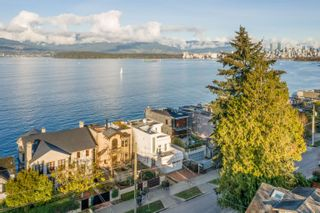"""Photo 2: 3341 POINT GREY Road in Vancouver: Kitsilano House for sale in """"Kitsilano"""" (Vancouver West)  : MLS®# R2617866"""
