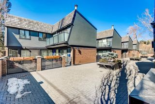 Photo 48: 5 1754 8 Avenue NW in Calgary: Hillhurst Row/Townhouse for sale : MLS®# A1081248