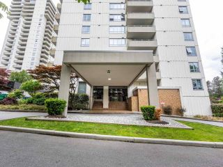 Photo 2: 507 4160 SARDIS Street in Burnaby: Central Park BS Condo for sale (Burnaby South)  : MLS®# R2591807