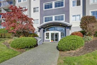 """Photo 2: 105 33599 2ND Avenue in Mission: Mission BC Condo for sale in """"STAVE LAKE LANDING"""" : MLS®# R2315203"""