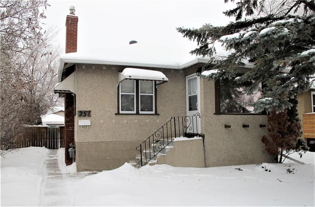 Main Photo:  in Winnipeg: East Kildonan Residential for sale (3D)  : MLS®# 202002211