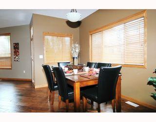 "Photo 3: 67 24185 106B Avenue in Maple Ridge: Albion Townhouse for sale in ""TRAILS EDGE"" : MLS®# V778993"