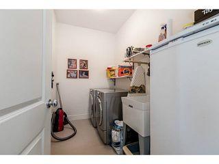 Photo 5: 6 3441 ROXTON Avenue in Coquitlam: Burke Mountain 1/2 Duplex for sale : MLS®# V1119039