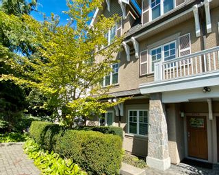 Main Photo: 6728 GRANVILLE Street in Vancouver: South Granville Townhouse for sale (Vancouver West)  : MLS®# R2616036