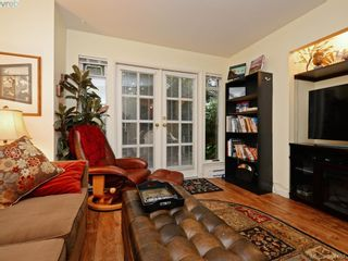 Photo 17: 6 356 Simcoe St in VICTORIA: Vi James Bay Row/Townhouse for sale (Victoria)  : MLS®# 772774