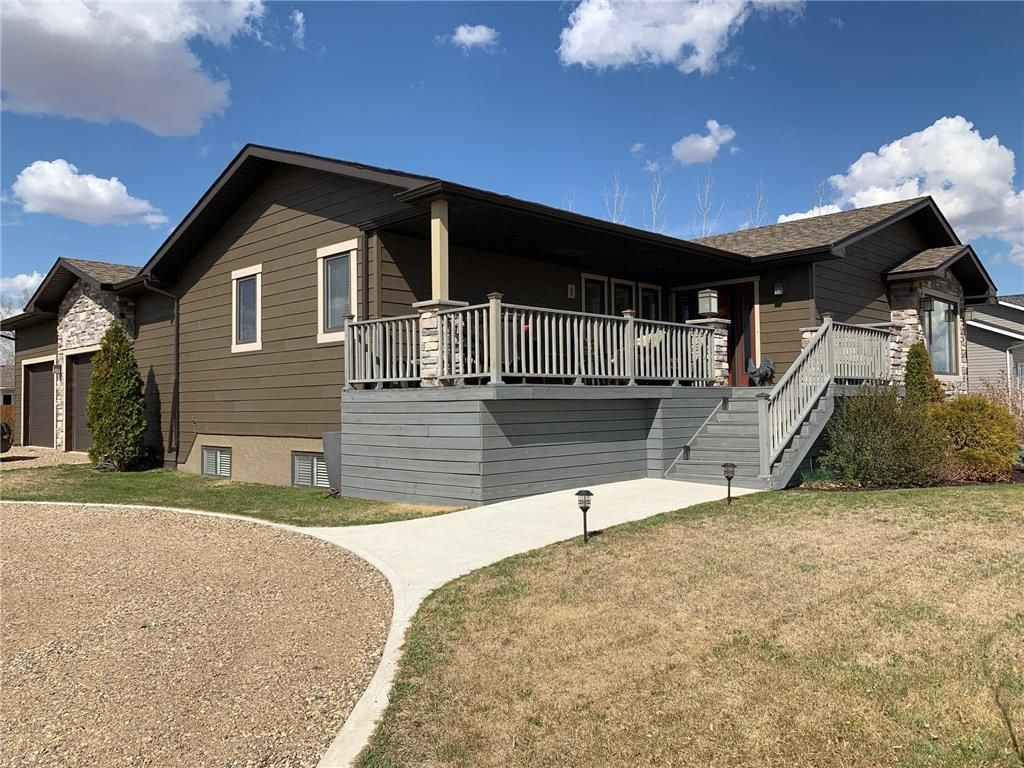 Main Photo: 1 Lee Bay in Pierson: R33 Residential for sale (R33 - Southwest)  : MLS®# 202112417