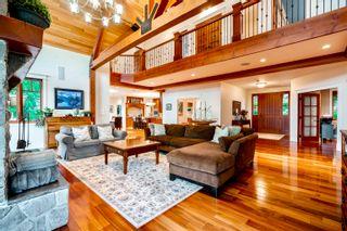 Photo 7: 949 ARBUTUS BAY Lane: Bowen Island House for sale : MLS®# R2615940