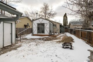 Photo 21: 1617 Bradwell Avenue in Saskatoon: Forest Grove Residential for sale : MLS®# SK846491