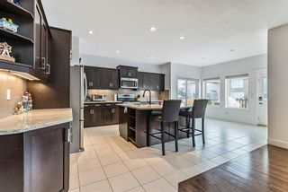 Photo 17: 11 Baywater Court SW: Airdrie Detached for sale : MLS®# A1055709