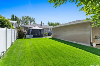 Photo 34: 3422 Parliament Avenue in Regina: Parliament Place Residential for sale : MLS®# SK870509