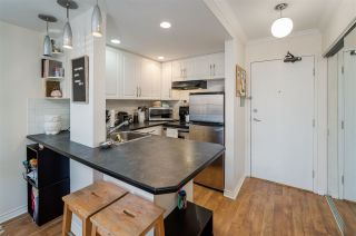 "Photo 5: 202 2330 MAPLE Street in Vancouver: Kitsilano Condo for sale in ""Maple Gardens"" (Vancouver West)  : MLS®# R2575391"