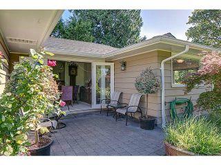 Photo 8: 3404 AYR AV in North Vancouver: Edgemont House for sale : MLS®# V1017687