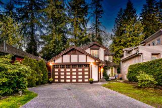 Photo 2: 1990 MACKAY Avenue in North Vancouver: Pemberton Heights House for sale : MLS®# R2345091