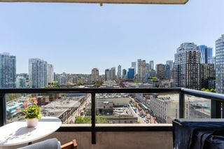 """Photo 22: 1409 977 MAINLAND Street in Vancouver: Yaletown Condo for sale in """"YALETOWN PARK 3"""" (Vancouver West)  : MLS®# R2595061"""