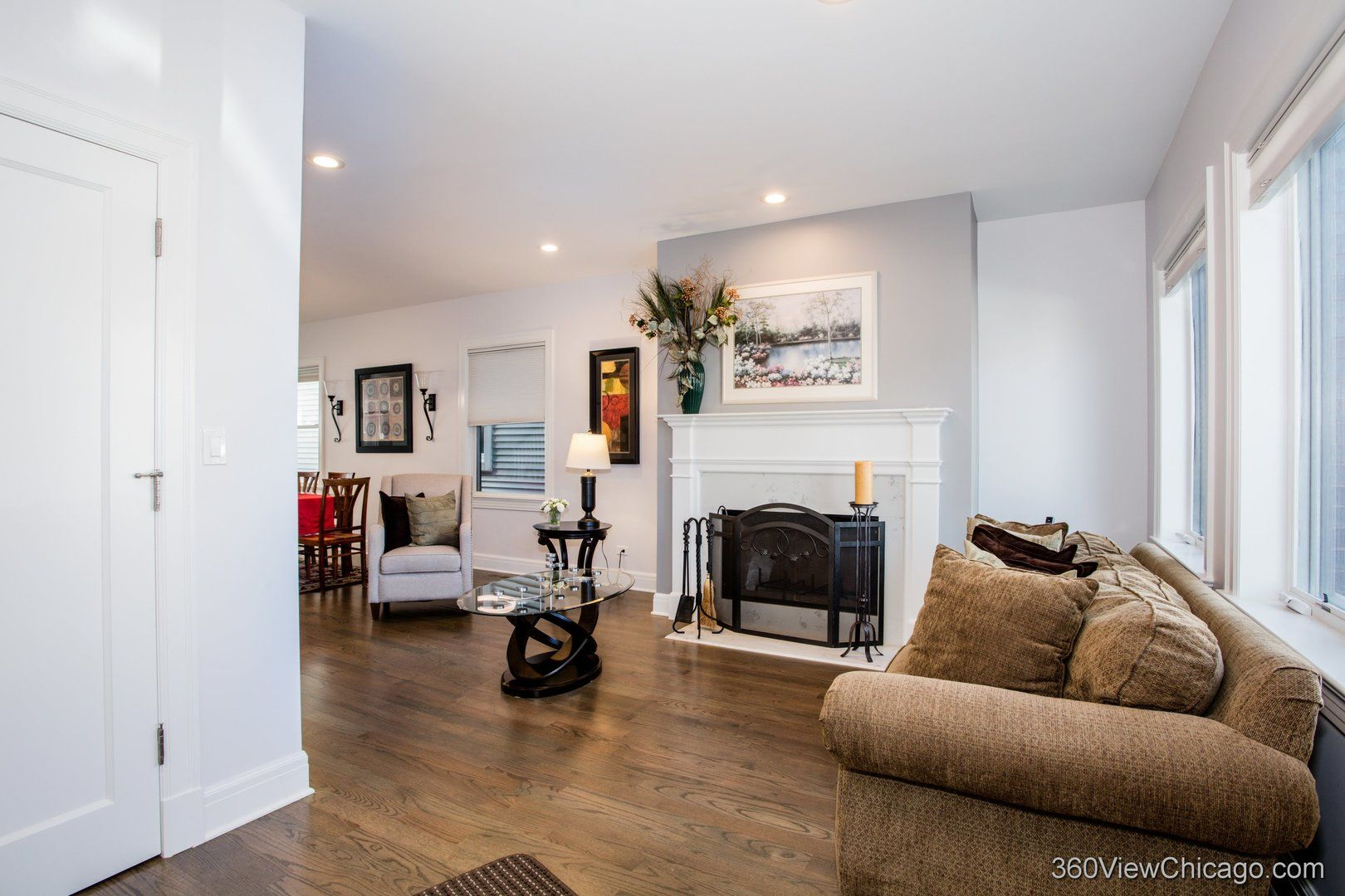 Photo 6: Photos: 1733 Troy Street in Chicago: CHI - Humboldt Park Residential for sale ()  : MLS®# 10911567