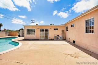 Photo 21: SAN DIEGO House for sale : 3 bedrooms : 3823 LOMA ALTA DR
