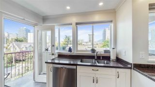 """Photo 26: 401 1050 NICOLA Street in Vancouver: West End VW Condo for sale in """"NICOLA MANOR"""" (Vancouver West)  : MLS®# R2572953"""