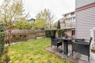 Photo 21: 36 23651 132 AVENUE in Maple Ridge: Silver Valley Townhouse for sale : MLS®# R2571884