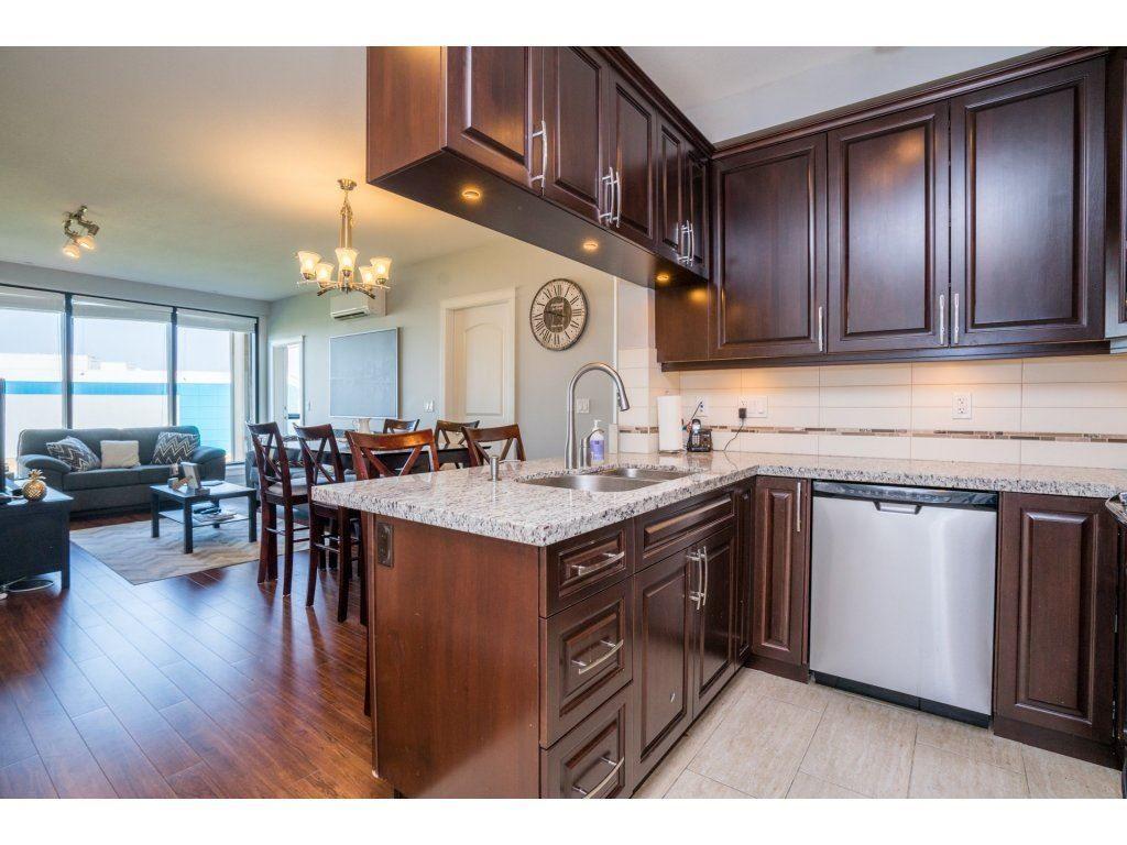 "Photo 9: Photos: 314 12635 190A Street in Pitt Meadows: Mid Meadows Condo for sale in ""CEDAR DOWNS"" : MLS®# R2189305"