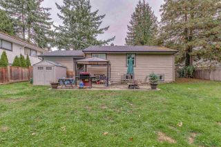 Photo 13: 7581 BIRCH Street in Mission: Mission BC House for sale : MLS®# R2216207