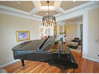 Photo 7: 17036 86A Avenue in Surrey: Fleetwood Tynehead House for sale : MLS®# F1404706