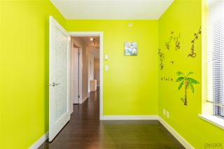 """Photo 12: 707 3660 VANNESS Avenue in Vancouver: Collingwood VE Condo for sale in """"CIRCA"""" (Vancouver East)  : MLS®# R2186790"""