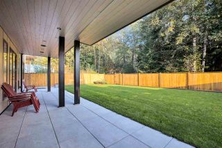 """Photo 35: 3404 MAMQUAM Road in Squamish: University Highlands House for sale in """"University Heights"""" : MLS®# R2508704"""