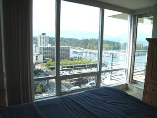 Photo 10: 1404 499 BROUGHTON STREET in DENIA @ Waterfront Place: Home for sale