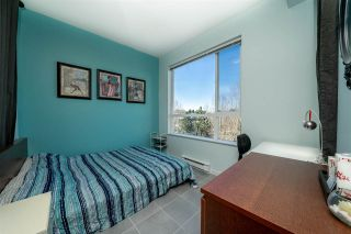 """Photo 14: 304 3551 FOSTER Avenue in Vancouver: Collingwood VE Condo for sale in """"FINALE WEST"""" (Vancouver East)  : MLS®# R2345462"""