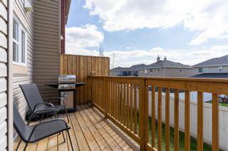 Photo 31: 291 401 SOUTHFORK Drive: Leduc Townhouse for sale : MLS®# E4245893