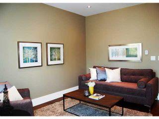 Photo 5: 857 DURWARD Avenue in Vancouver: Fraser VE House for sale (Vancouver East)  : MLS®# V970127
