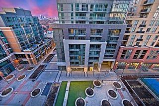 Photo 10: 806 1171 W Queen Street in Toronto: Trinity-Bellwoods Condo for sale (Toronto C01)  : MLS®# C3448144