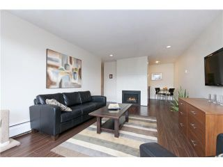 Photo 5: #209 440 E 5th AVE in Vancouver: Mount Pleasant VE Condo for sale (Vancouver East)  : MLS®# V1047440