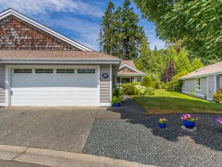 Photo 1: 1207 Saturna Dr in PARKSVILLE: PQ Parksville Row/Townhouse for sale (Parksville/Qualicum)  : MLS®# 844489