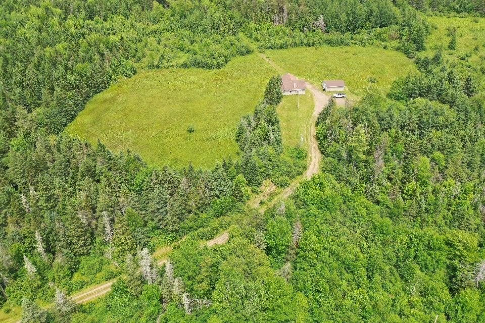 Main Photo: 40 MacMillan Road in Willowdale: 108-Rural Pictou County Residential for sale (Northern Region)  : MLS®# 202108717