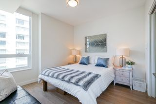 """Photo 16: 1510 111 E 1ST Avenue in Vancouver: Mount Pleasant VE Condo for sale in """"BLOCK 100"""" (Vancouver East)  : MLS®# R2607097"""