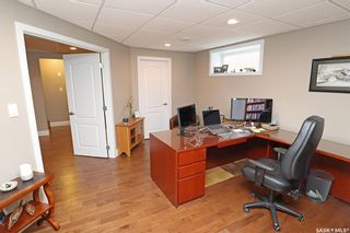 Photo 32: 4802 Sandpiper Crescent East in Regina: The Creeks Residential for sale : MLS®# SK873841