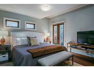Photo 11: KITS POINT in Vancouver: Kitsilano Condo for sale (Vancouver West)  : MLS®# V1057932