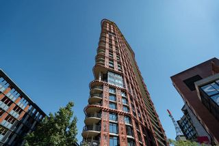 Photo 1: 2303 128 W CORDOVA STREET in Vancouver: Downtown VW Condo for sale (Vancouver West)  : MLS®# R2610708