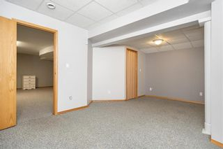Photo 25: 280 Barlow Crescent in Winnipeg: River Park South Residential for sale (2F)  : MLS®# 202119947