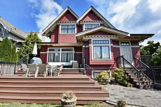 Photo 20: 4014 W 28TH AVENUE in Vancouver: Dunbar House for sale (Vancouver West)  : MLS®# R2075060