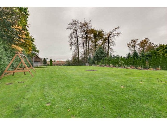 """Photo 18: Photos: 12403 188TH Street in Pitt Meadows: West Meadows House for sale in """"Highland Park Area"""" : MLS®# V1090347"""