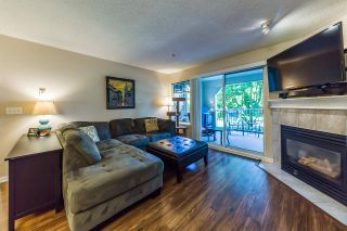 Photo 9: 121 20894 57 Avenue in Langley: Langley City Condo for sale : MLS®# R2302015
