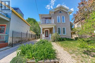 Photo 33: 111 CHURCH Street in Kitchener: House for sale : MLS®# 40112255