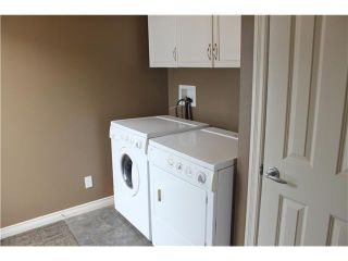Photo 9: 108 DRAKE LANDING Court: Okotoks Residential Detached Single Family for sale : MLS®# C3613491