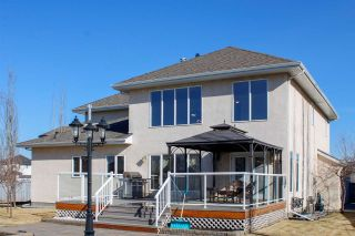 Photo 47: 11120 179 Avenue in Edmonton: Zone 27 House for sale : MLS®# E4239385