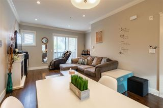 """Photo 10: 203 7159 STRIDE Avenue in Burnaby: Edmonds BE Townhouse for sale in """"SAGE"""" (Burnaby East)  : MLS®# R2447807"""