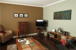 Photo 3: 184 Semple Avenue in Winnipeg: Scotia Heights Residential for sale (4D)  : MLS®# 1808115