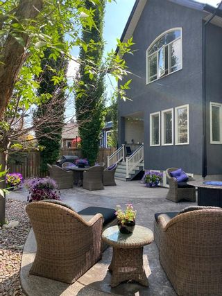 Photo 43: 976 73 Street SW in Calgary: West Springs Detached for sale : MLS®# A1125022