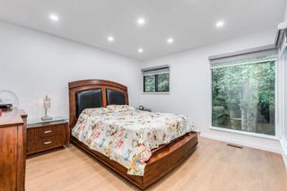 """Photo 23: 4687 GARDEN GROVE Drive in Burnaby: Greentree Village Townhouse for sale in """"Greentree Village"""" (Burnaby South)  : MLS®# R2608954"""